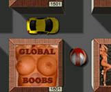 Booby Roofs