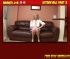 sex interview with hot blonde