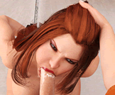 An adult porn RPG game, download here