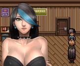 Zombie's Retreat porn RPG game